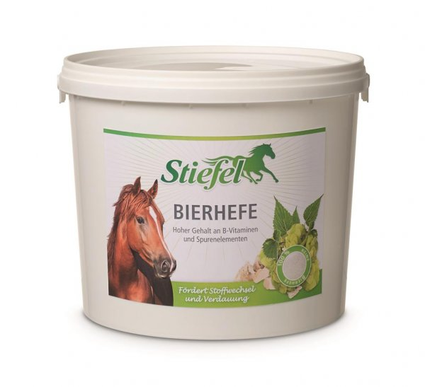 Stiefel Ølgær til heste, 3 kg