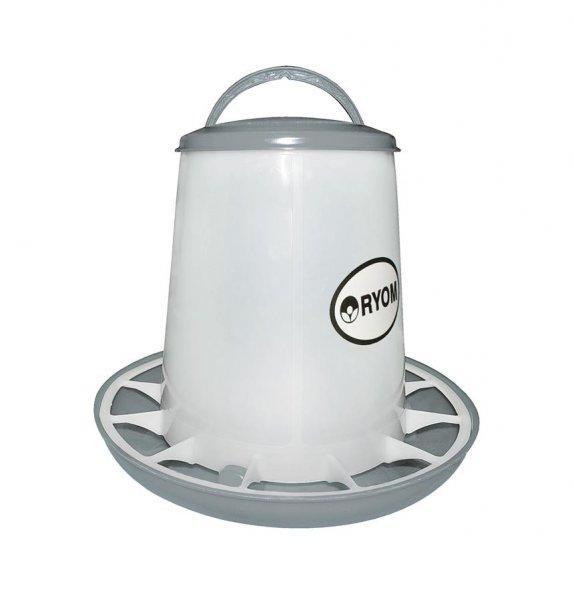 Ryom Fodertårn plast, 1,5 kg