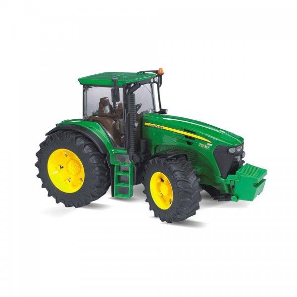 Bruder John Deere Traktor 7930