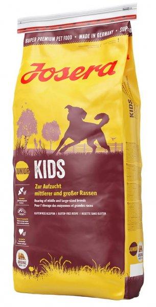 Josera Kids, 15 kg