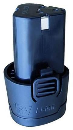 Ryom Batteri lithium til Elektrosprøjte Nr. 8513404179