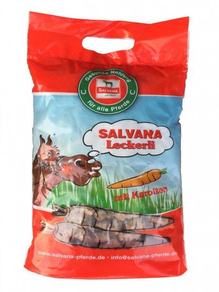 Eggersmann Hestebolsjer med gulerodssmag, 1 kg