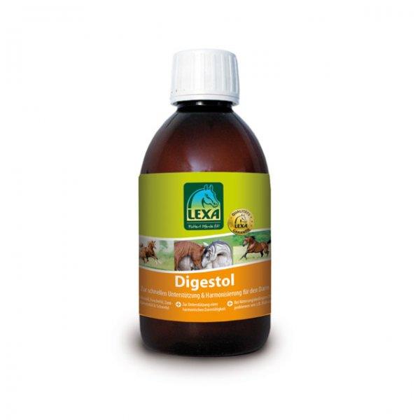 Lexa Digestol til heste, 250 ml