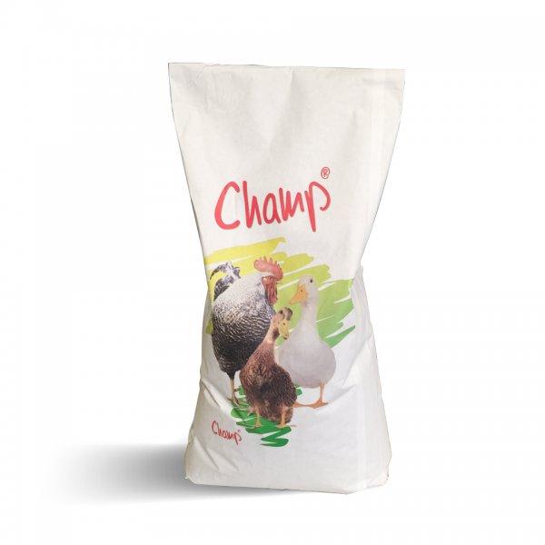 Champ Hønsefoder VLOG,15 kg