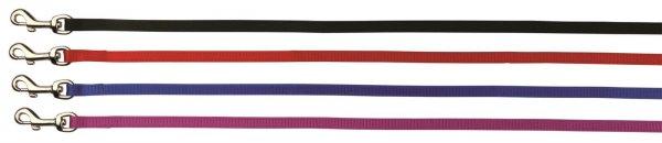 Trixie Seletøj med snor, for marsvin, nylon, 21-35 cm/10 mm, 1,25 m