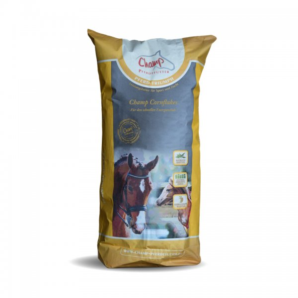 Champ Corn Flakes, 15 kg