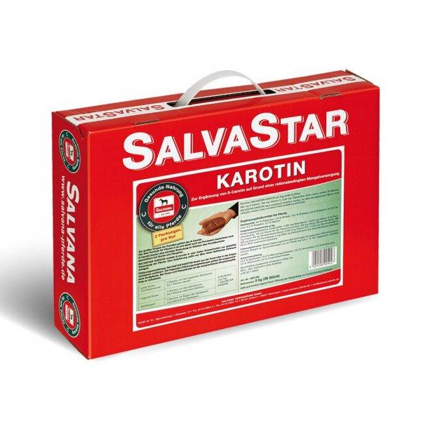 Salvana Salvastar Karotin til heste, 5 kg