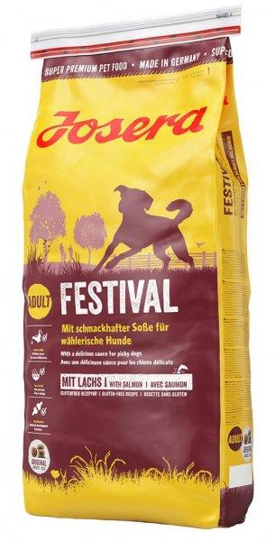 Josera Festival, 15 kg