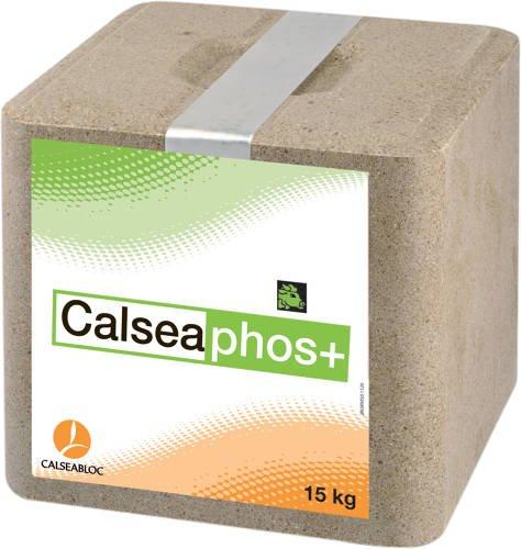 Timac Calsea-Phos+, sliksten til malkekøer & tyre,15 kg