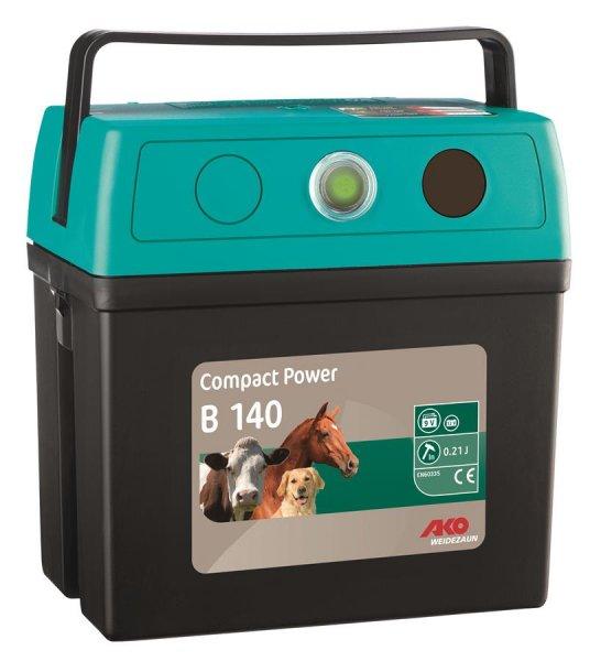 Ako Compact Power B 140,9 V, petrol