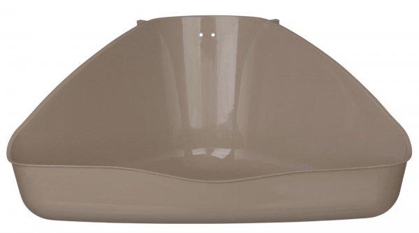 Trixie Hjørnetoilet, 36×21×30/30 cm
