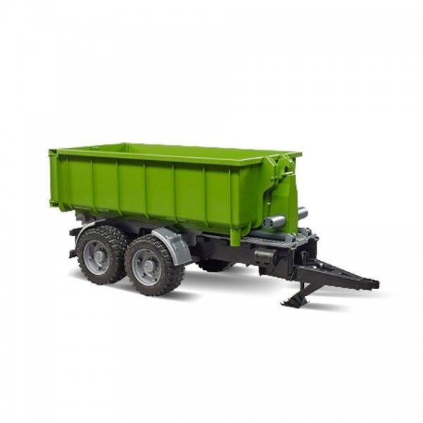 Bruder kroglift trailer til traktorer