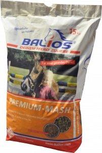 Balios Premium Mash til heste, 15 kg