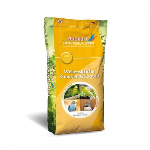 Rudloff Ondulatfoder standard, 25 kg