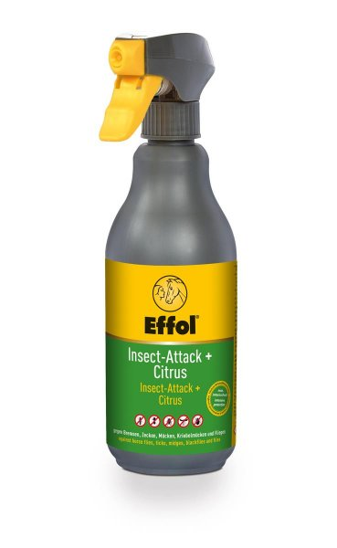 Effol Insect Attack + Citrus, 500 ml
