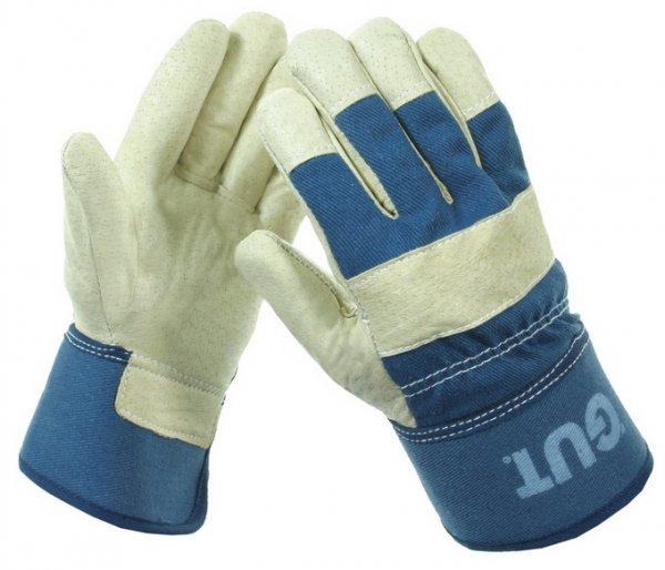 GUT Fuldlæder Handske