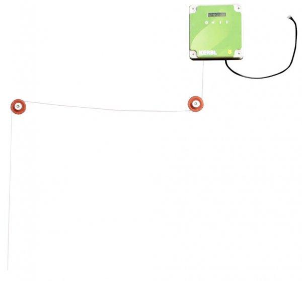 Kerbl teknik pakke til automatisk fjærkræsdør