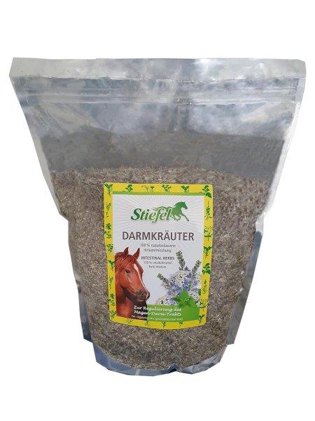 Stiefel Gastrophyt til heste, 1 kg