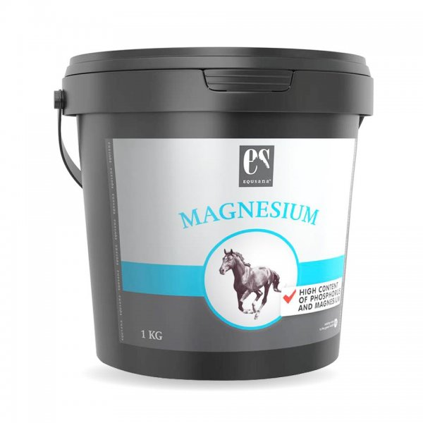 Equsana Magnesium, 1 kg