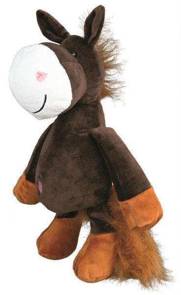 Trixie Hest, 32 cm