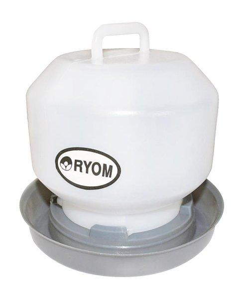 Ryom Fjerkrævander bowle, 2 ltr.