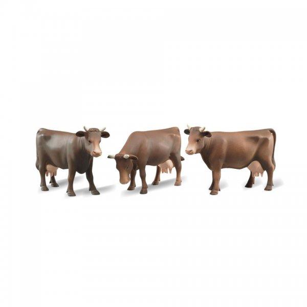 Bruder ko, forskellige varianter