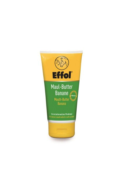 Effol Flab-Smør, Banan, 150 ml