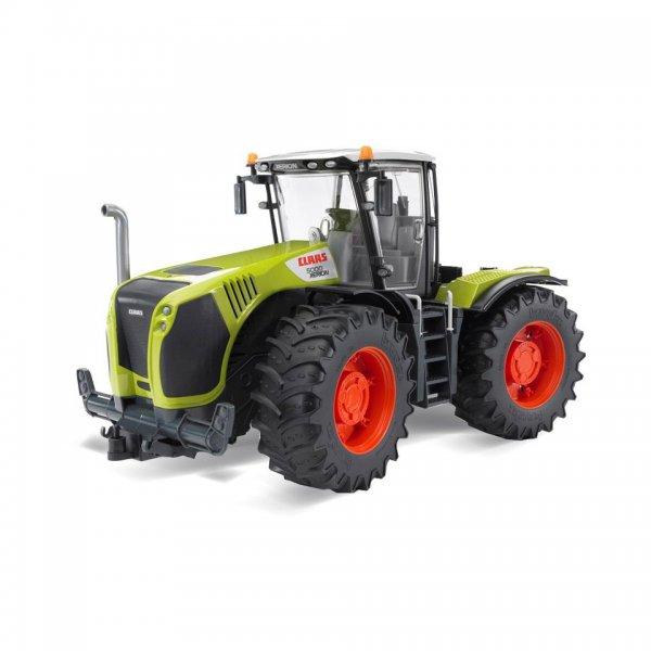 Bruder Claas Traktor Xerion 5000