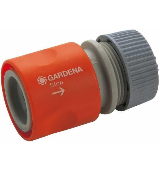 Gardena 2914-20 Wasserstopp