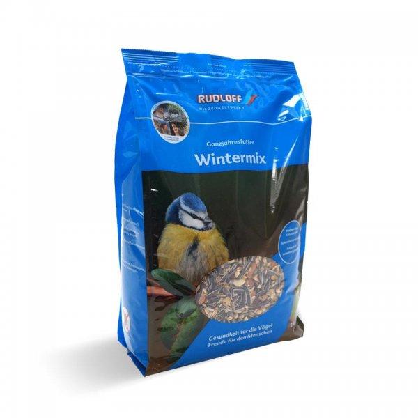 Rudloff Vintermix til vildtfugle, 2 kg