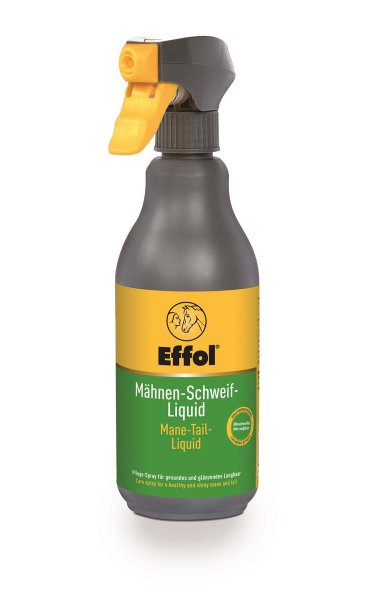 Effol Mane-Hale-liquid, 500 ml