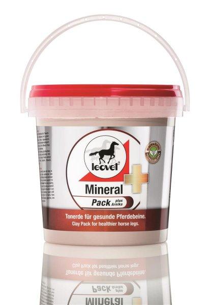 Leovet Mineral Pack plus Arnika til heste, 1500 g
