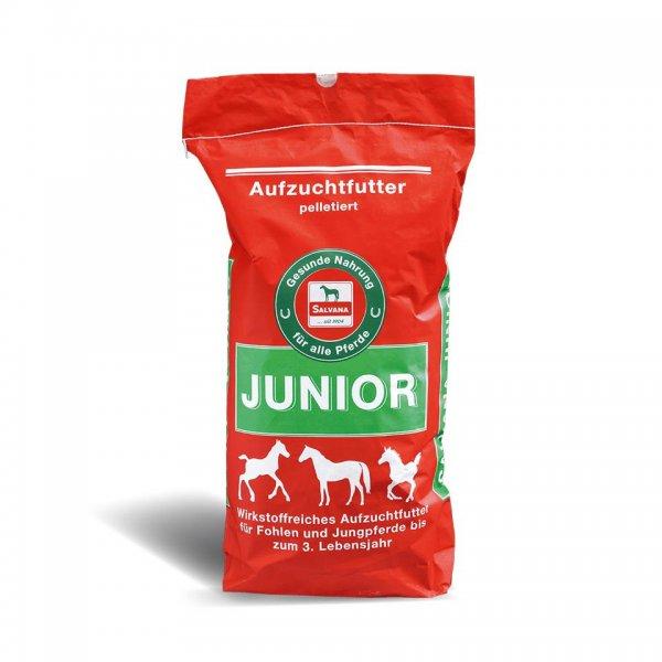 Salvana Junior, til heste, 25 kg