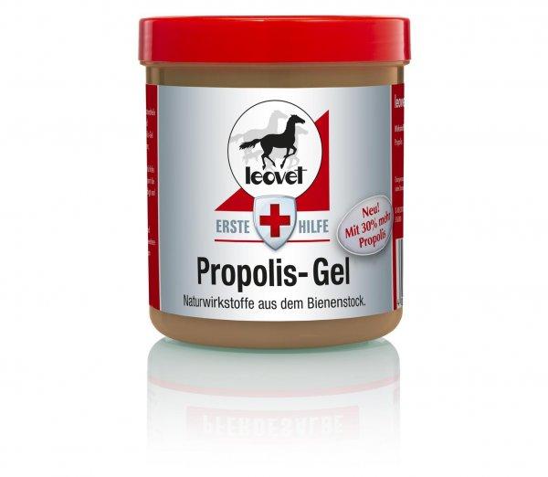 Leovet Propolis-Gel til heste, 350 ml