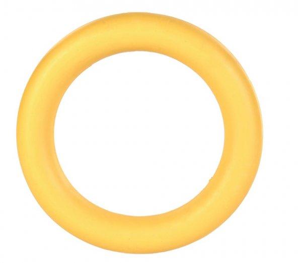 Trixie Ring, naturgummi, svømmer, ø 16 cm