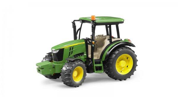 Bruder John Deere Traktor 5115M