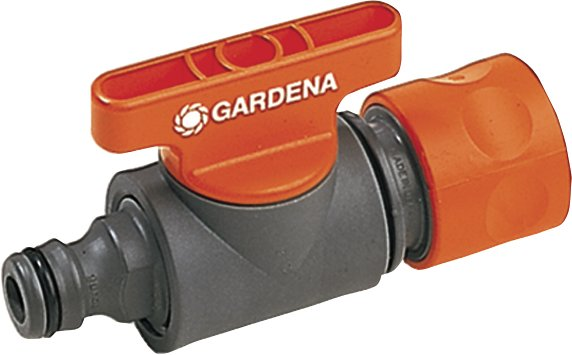 Gardena 2977-20 Regulierventil