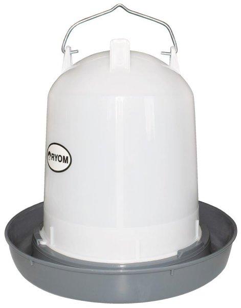Ryom Fjerkrævander cylinder, 11 ltr.