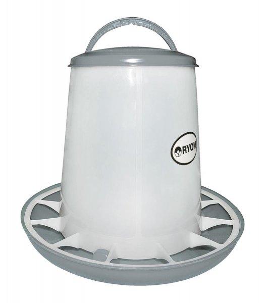 Ryom Fodertårn plast, 6 kg