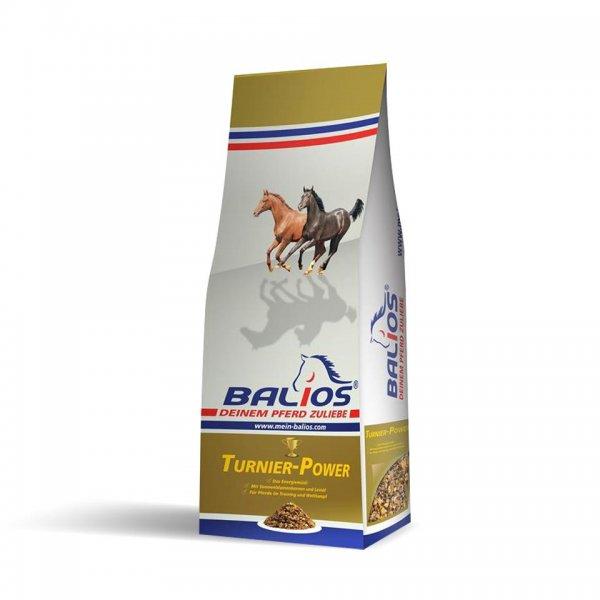 Balios Turnier-Power til heste, 20 kg