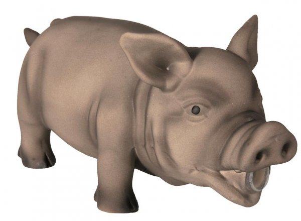 Trixie Gris, Original-dyrstemme, latex, 23 cm