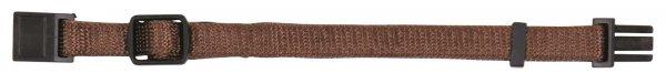 Welpenhalsbänder S-M:17-25cm/10mm