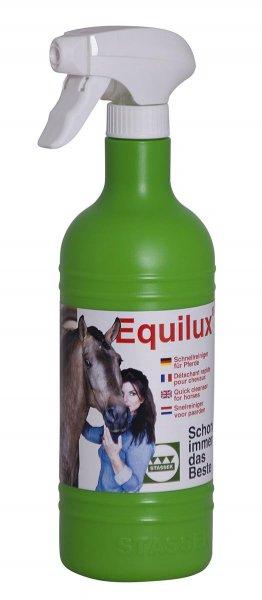 Equilux Originalflasche mit Sprühkopf,750 ml