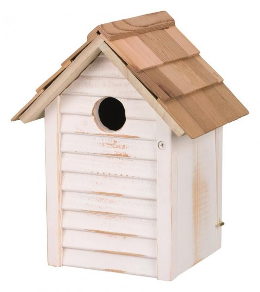 Trixie Fuglerugekasse til vildtfugle, 18 x 24 x 15 cm