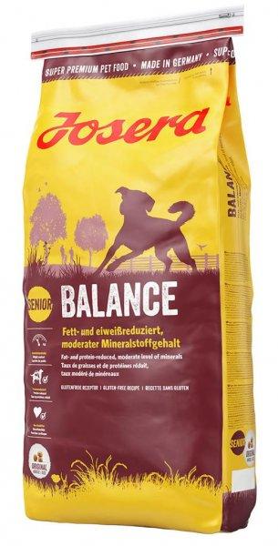 Josera Balance, 15 kg