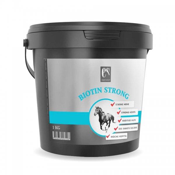 Equsana Biotin Strong, 1 kg