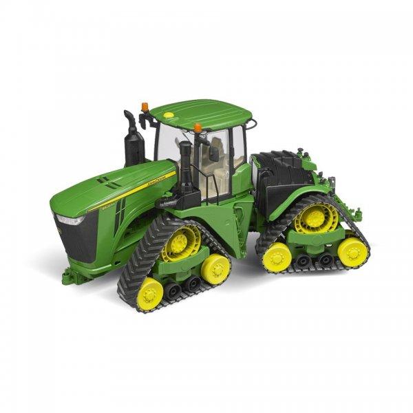 Bruder John Deere Traktor 9620 RX med bælte