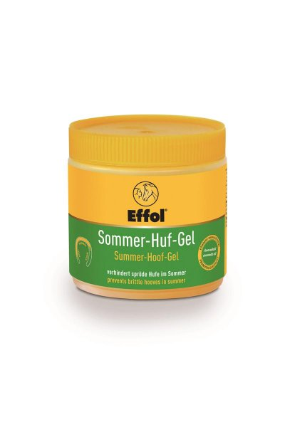 Effol Sommer Hov Gel, 500 ml