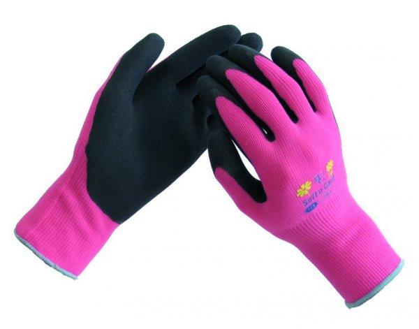 GUT Soft n Care Flora Havearbejde Handske