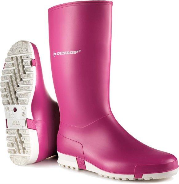 Dunlop Sport, pink
